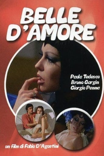 Poster of Belle d'amore