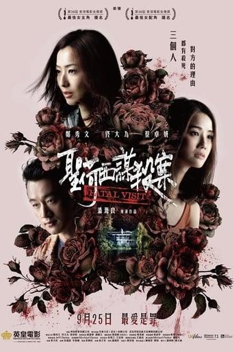 Poster of Fatal Visit