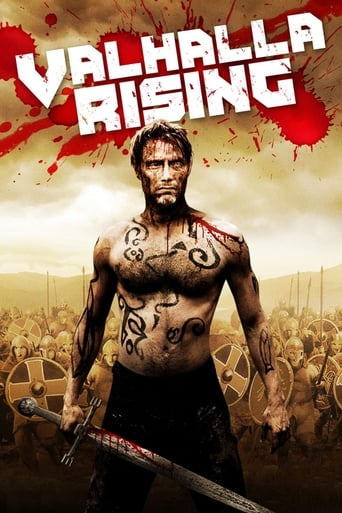 Poster of Valhalla Rising