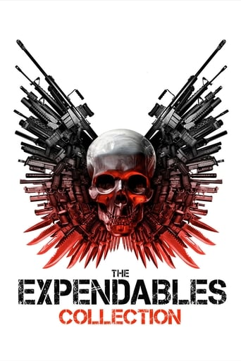 The Expendables Collection