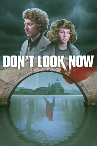 Poster of Don't Look Now