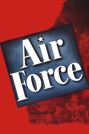 Poster of Air Force