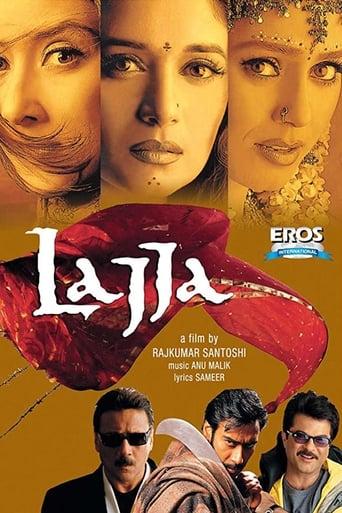 Poster of Lajja