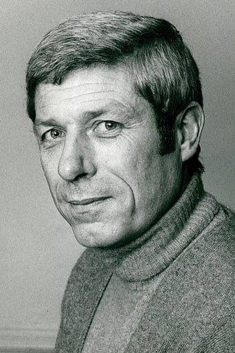 Image of John Woodvine