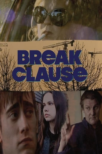 Poster of Break Clause