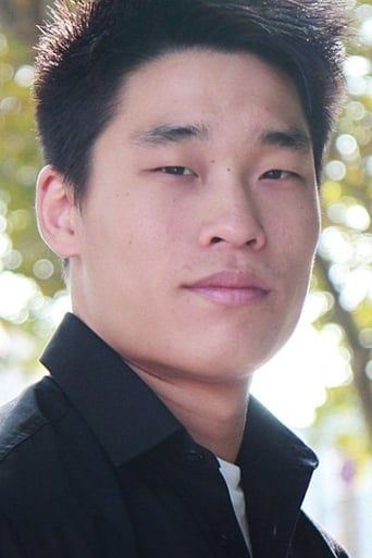Image of Kai Fung Rieck