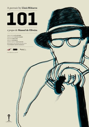 Poster of 101