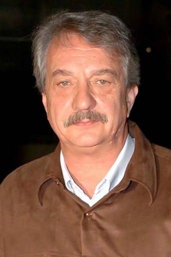 Image of Humberto Elizondo