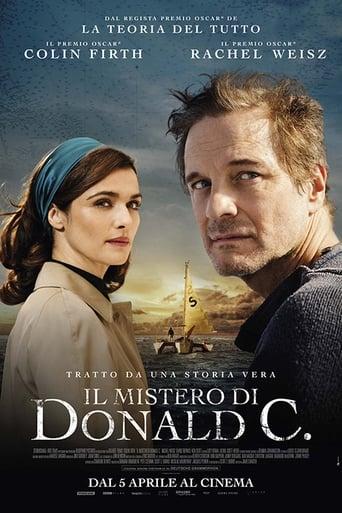 Poster of Il mistero di Donald C.