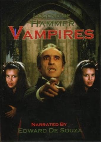 Poster of Legend of Hammer: Vampires