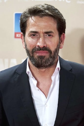 Image of Antonio Garrido