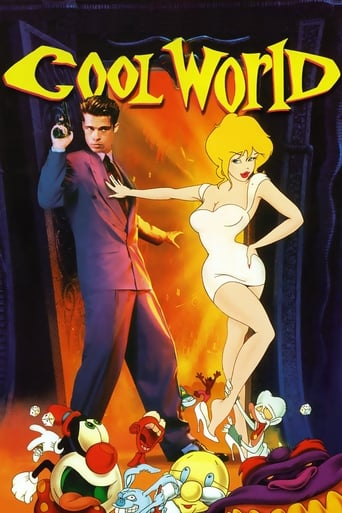 Poster of Cool World