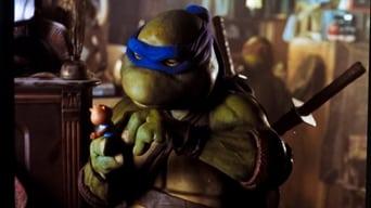 Teenage Mutant Ninja Turtles Collection