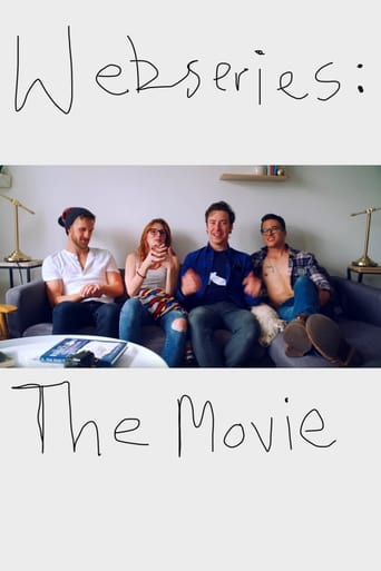 Poster of Webseries: The Movie