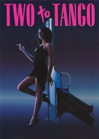 Poster of Two to Tango