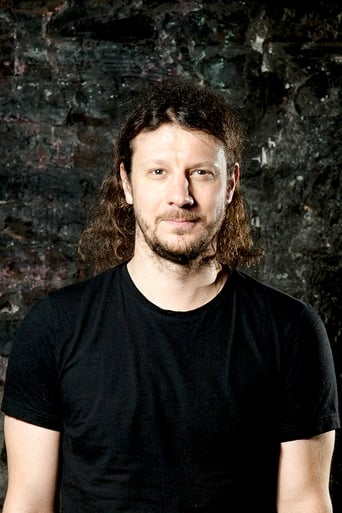 Image of Wojciech Solarz