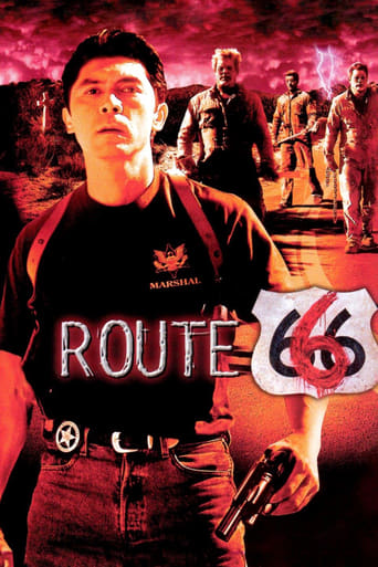 Poster of Route 666