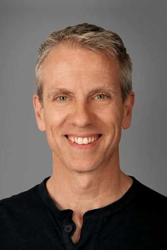Image of Chris Sanders