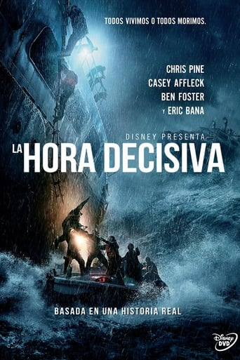 Poster of La hora decisiva