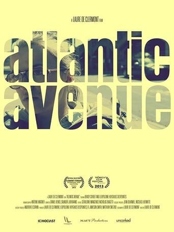 Poster of Atlantic Avenue