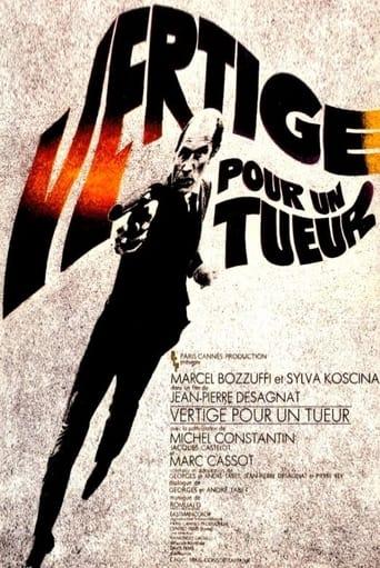 Poster of Vertigo For A Killer