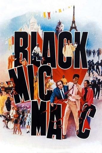 Poster of Black Mic Mac