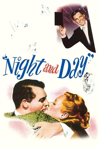 Poster of Night and Day
