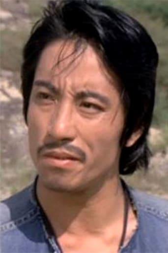 Image of Tony Lou Chun-Ku