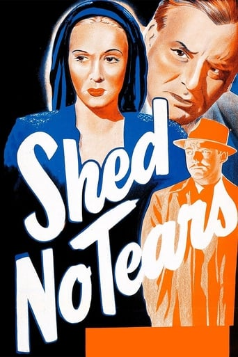 Poster of Shed No Tears