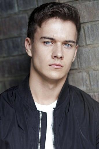 Image of Karl Hughes
