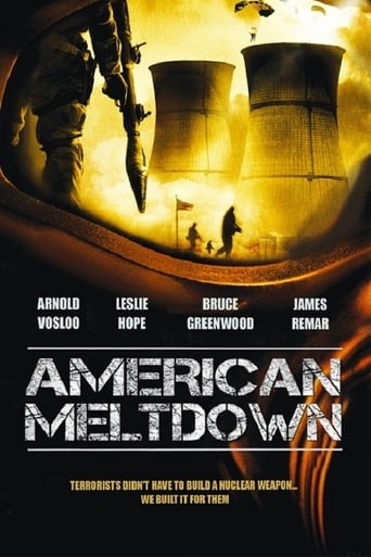 Poster of American Meltdown