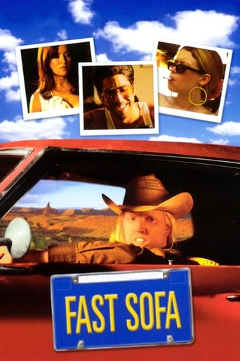 Poster of Fast Sofa