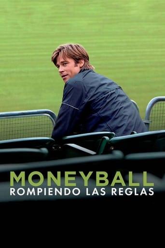 Poster of Moneyball: Rompiendo las reglas