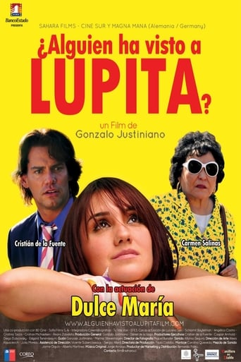 Poster of Have You Seen Lupita?
