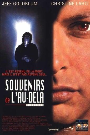 Poster of Souvenirs de l'Au-Dela