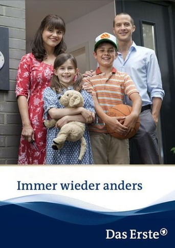 Poster of Immer wieder anders