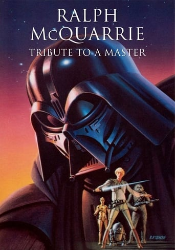 Poster of Ralph McQuarrie: Tribute to a Master