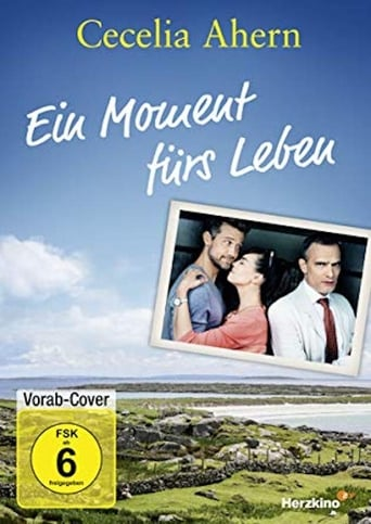 Poster of Cecelia Ahern: Mein ganzes halbes Leben