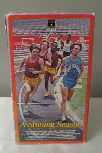 Poster of A Shining Season
