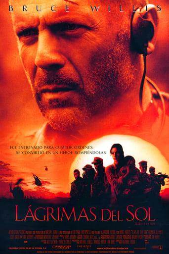 Poster of Lágrimas del sol