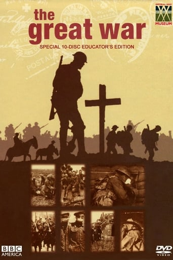 Poster of The Great War