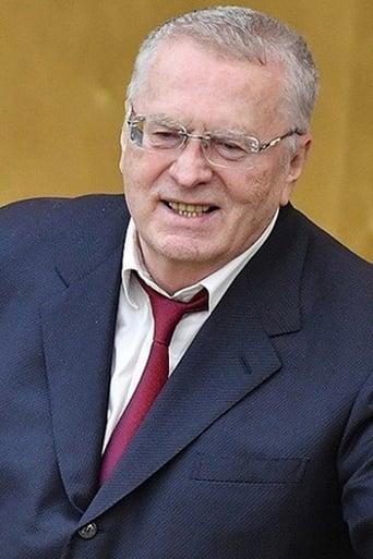 Image of Vladimir Zhirinovsky