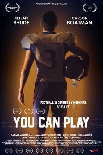 Poster of You Can Play
