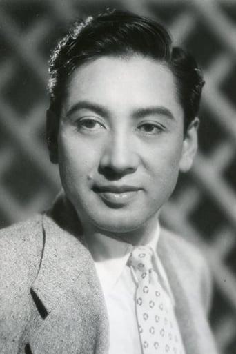 Image of Kazuo Hasegawa