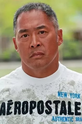 Image of Randy Lee