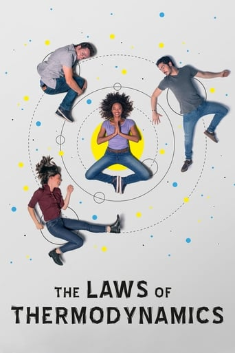 Poster of The Laws of Thermodynamics