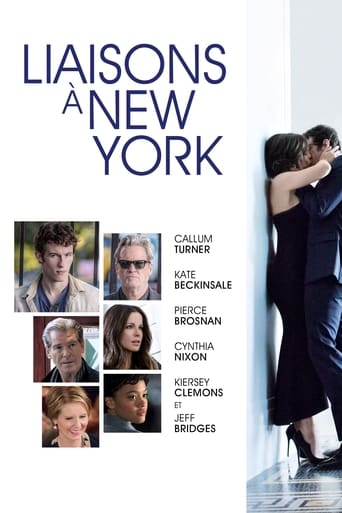 Poster of Liaisons à New York