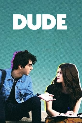 Poster of Dude