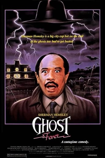 Poster of Ghost Fever