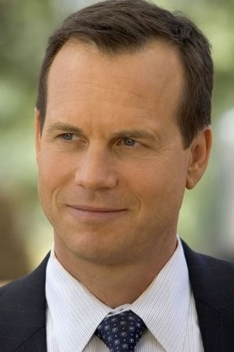Poster of Bill Paxton